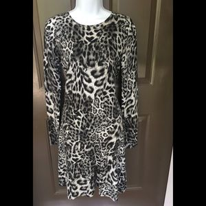 Michael Kors Dress Medium Fun Winter warmth